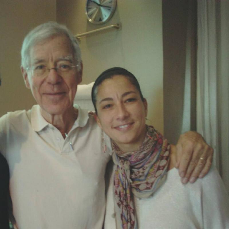Sabrya chaaf Praticienne en Naturopathie