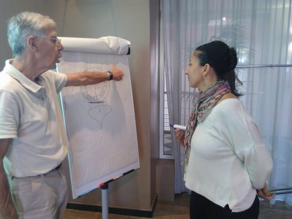 Sabrya chaaf Praticienne en Naturopathie proteomis